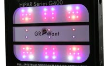 The GROWant G5-HiPar LED Light Review