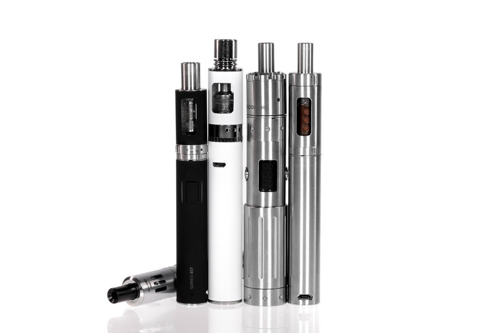 Best Dry Herb Vaporizers of 2019